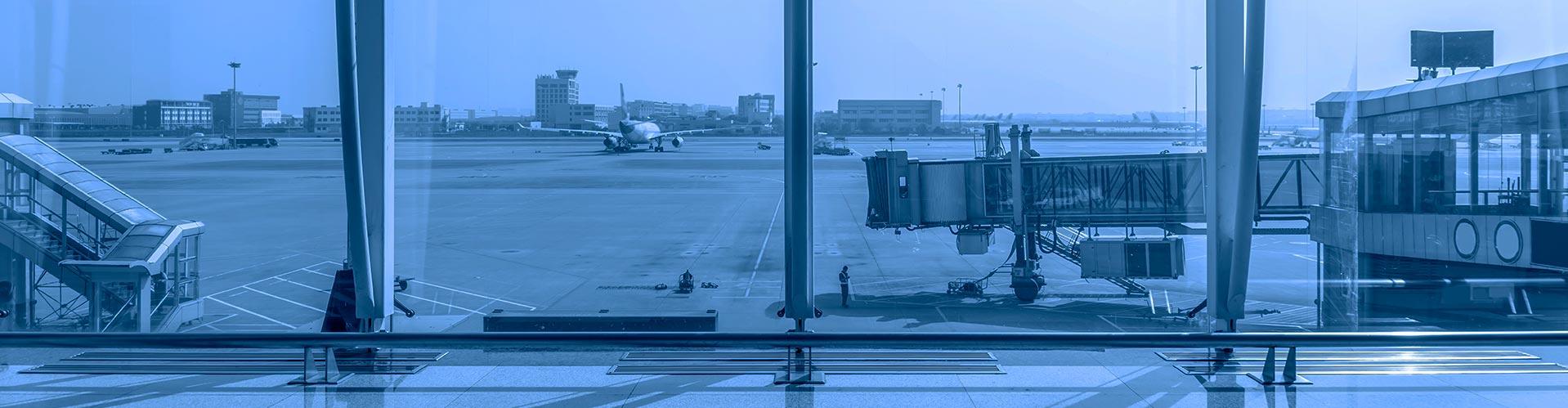 Repositori, ampliació Aeroport del prat